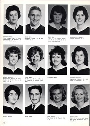 Page 12, 1963 Edition, La Sierra High School - Roundup Yearbook (Carmichael, CA) online yearbook collection