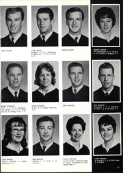 Page 13, 1963 Edition, La Sierra High School - Roundup Yearbook (Carmichael, CA) online yearbook collection