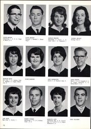 Page 14, 1963 Edition, La Sierra High School - Roundup Yearbook (Carmichael, CA) online yearbook collection