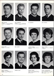 Page 16, 1963 Edition, La Sierra High School - Roundup Yearbook (Carmichael, CA) online yearbook collection