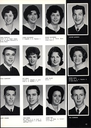 Page 17, 1963 Edition, La Sierra High School - Roundup Yearbook (Carmichael, CA) online yearbook collection