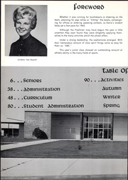 Page 6, 1963 Edition, La Sierra High School - Roundup Yearbook (Carmichael, CA) online yearbook collection