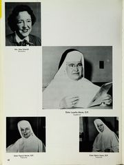 Page 14, 1960 Edition, Bishop O Dowd High School - Mitre Yearbook (Oakland, CA) online yearbook collection