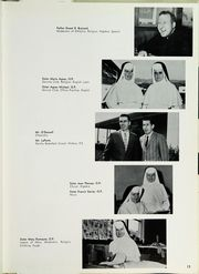 Page 17, 1960 Edition, Bishop O Dowd High School - Mitre Yearbook (Oakland, CA) online yearbook collection