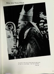 Page 7, 1960 Edition, Bishop O Dowd High School - Mitre Yearbook (Oakland, CA) online yearbook collection