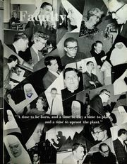 Page 11, 1967 Edition, Bishop O Dowd High School - Mitre Yearbook (Oakland, CA) online yearbook collection