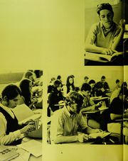 Page 10, 1971 Edition, Bishop O Dowd High School - Mitre Yearbook (Oakland, CA) online yearbook collection