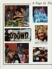 Page 16, 1981 Edition, Bishop O Dowd High School - Mitre Yearbook (Oakland, CA) online yearbook collection