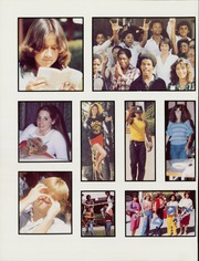 Page 6, 1981 Edition, Bishop O Dowd High School - Mitre Yearbook (Oakland, CA) online yearbook collection