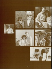 Page 16, 1985 Edition, Bishop O Dowd High School - Mitre Yearbook (Oakland, CA) online yearbook collection