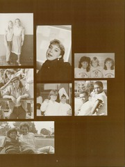 Page 9, 1985 Edition, Bishop O Dowd High School - Mitre Yearbook (Oakland, CA) online yearbook collection