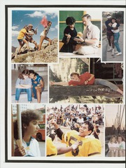 Page 6, 1986 Edition, Bishop O Dowd High School - Mitre Yearbook (Oakland, CA) online yearbook collection