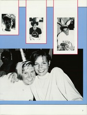 Page 11, 1988 Edition, Bishop O Dowd High School - Mitre Yearbook (Oakland, CA) online yearbook collection