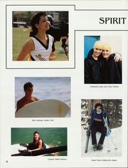 Page 12, 1988 Edition, Bishop O Dowd High School - Mitre Yearbook (Oakland, CA) online yearbook collection