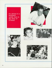 Page 14, 1988 Edition, Bishop O Dowd High School - Mitre Yearbook (Oakland, CA) online yearbook collection