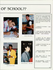 Page 17, 1988 Edition, Bishop O Dowd High School - Mitre Yearbook (Oakland, CA) online yearbook collection