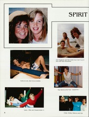 Page 8, 1988 Edition, Bishop O Dowd High School - Mitre Yearbook (Oakland, CA) online yearbook collection