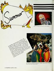 Page 6, 1989 Edition, Bishop O Dowd High School - Mitre Yearbook (Oakland, CA) online yearbook collection