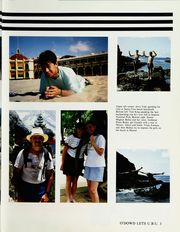 Page 7, 1989 Edition, Bishop O Dowd High School - Mitre Yearbook (Oakland, CA) online yearbook collection