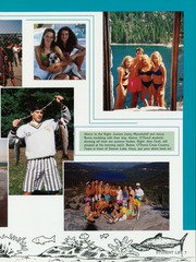 Page 11, 1991 Edition, Bishop O Dowd High School - Mitre Yearbook (Oakland, CA) online yearbook collection