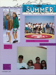 Page 12, 1991 Edition, Bishop O Dowd High School - Mitre Yearbook (Oakland, CA) online yearbook collection