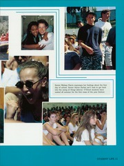 Page 15, 1991 Edition, Bishop O Dowd High School - Mitre Yearbook (Oakland, CA) online yearbook collection