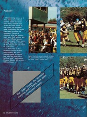 Page 16, 1991 Edition, Bishop O Dowd High School - Mitre Yearbook (Oakland, CA) online yearbook collection