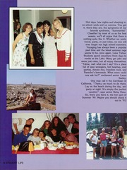 Page 8, 1991 Edition, Bishop O Dowd High School - Mitre Yearbook (Oakland, CA) online yearbook collection