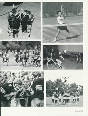 Page 165, 1993 Edition, Bishop O Dowd High School - Mitre Yearbook (Oakland, CA) online yearbook collection