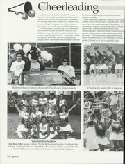 Page 166, 1993 Edition, Bishop O Dowd High School - Mitre Yearbook (Oakland, CA) online yearbook collection