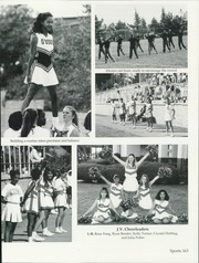 Page 167, 1993 Edition, Bishop O Dowd High School - Mitre Yearbook (Oakland, CA) online yearbook collection