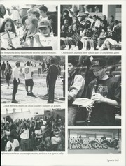 Page 169, 1993 Edition, Bishop O Dowd High School - Mitre Yearbook (Oakland, CA) online yearbook collection