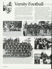 Page 172, 1993 Edition, Bishop O Dowd High School - Mitre Yearbook (Oakland, CA) online yearbook collection