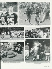 Page 173, 1993 Edition, Bishop O Dowd High School - Mitre Yearbook (Oakland, CA) online yearbook collection