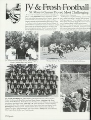 Page 174, 1993 Edition, Bishop O Dowd High School - Mitre Yearbook (Oakland, CA) online yearbook collection