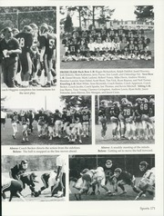Page 175, 1993 Edition, Bishop O Dowd High School - Mitre Yearbook (Oakland, CA) online yearbook collection