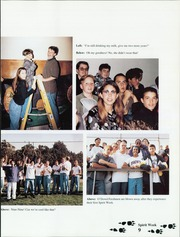 Page 13, 1996 Edition, Bishop O Dowd High School - Mitre Yearbook (Oakland, CA) online yearbook collection