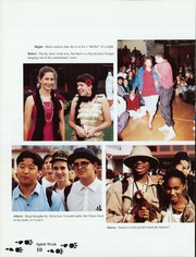 Page 14, 1996 Edition, Bishop O Dowd High School - Mitre Yearbook (Oakland, CA) online yearbook collection