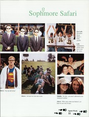 Page 15, 1996 Edition, Bishop O Dowd High School - Mitre Yearbook (Oakland, CA) online yearbook collection