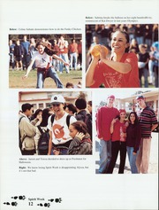 Page 16, 1996 Edition, Bishop O Dowd High School - Mitre Yearbook (Oakland, CA) online yearbook collection