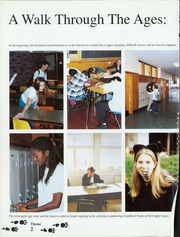 Page 6, 1996 Edition, Bishop O Dowd High School - Mitre Yearbook (Oakland, CA) online yearbook collection