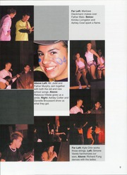 Page 13, 2004 Edition, Bishop O Dowd High School - Mitre Yearbook (Oakland, CA) online yearbook collection