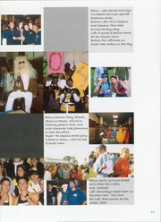 Page 15, 2004 Edition, Bishop O Dowd High School - Mitre Yearbook (Oakland, CA) online yearbook collection