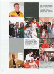Page 16, 2004 Edition, Bishop O Dowd High School - Mitre Yearbook (Oakland, CA) online yearbook collection