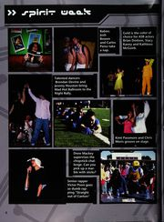 Page 12, 2006 Edition, Bishop O Dowd High School - Mitre Yearbook (Oakland, CA) online yearbook collection