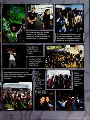Page 13, 2006 Edition, Bishop O Dowd High School - Mitre Yearbook (Oakland, CA) online yearbook collection