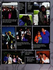 Page 15, 2006 Edition, Bishop O Dowd High School - Mitre Yearbook (Oakland, CA) online yearbook collection