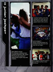 Page 16, 2006 Edition, Bishop O Dowd High School - Mitre Yearbook (Oakland, CA) online yearbook collection