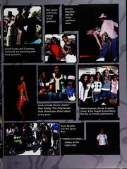 Page 17, 2006 Edition, Bishop O Dowd High School - Mitre Yearbook (Oakland, CA) online yearbook collection