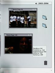 Page 7, 2006 Edition, Bishop O Dowd High School - Mitre Yearbook (Oakland, CA) online yearbook collection